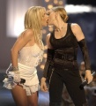 britney spears kissing madonna